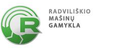 """AB """"Radviliškio mašinų gamykla"""""""